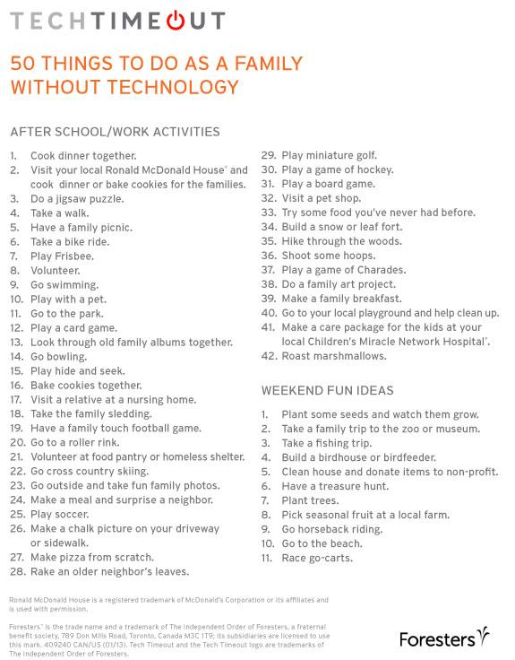 50ThingsToDo_TechTimeout