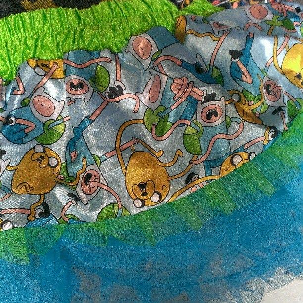 Adventure Time tutu