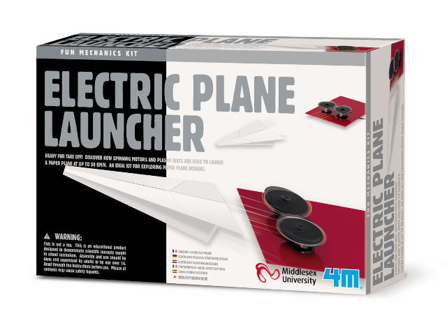 airplanelauncher