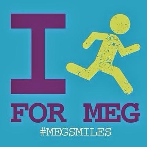 Meg's Miles