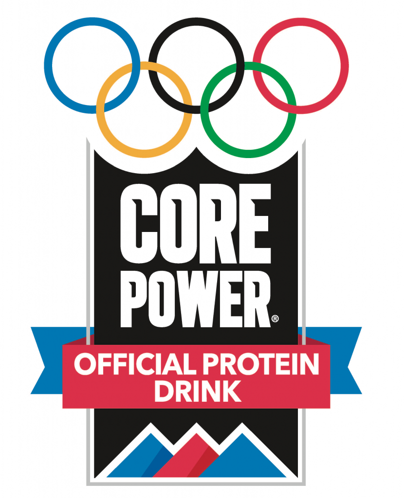 Core Power logo