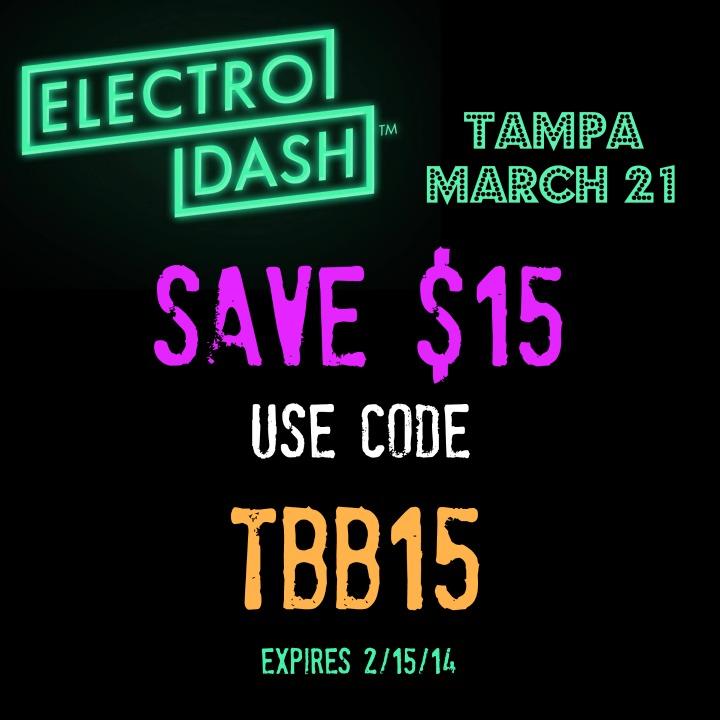 ElectroDash Code
