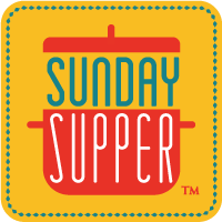 Sunday Supper logo