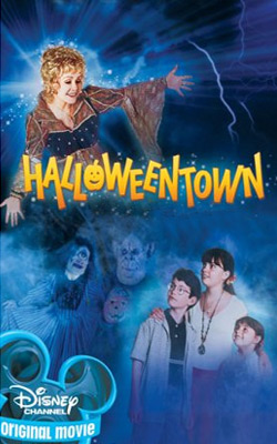 Disney Halloweentown