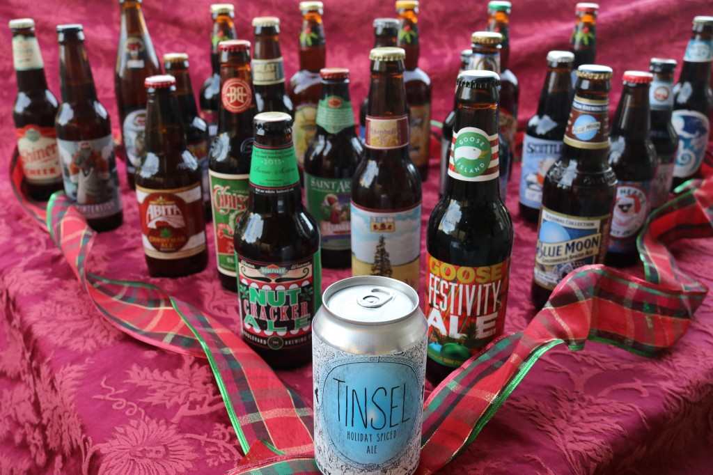 #BeeryChristmas Craft Beer Advent Calendar - Run DMT