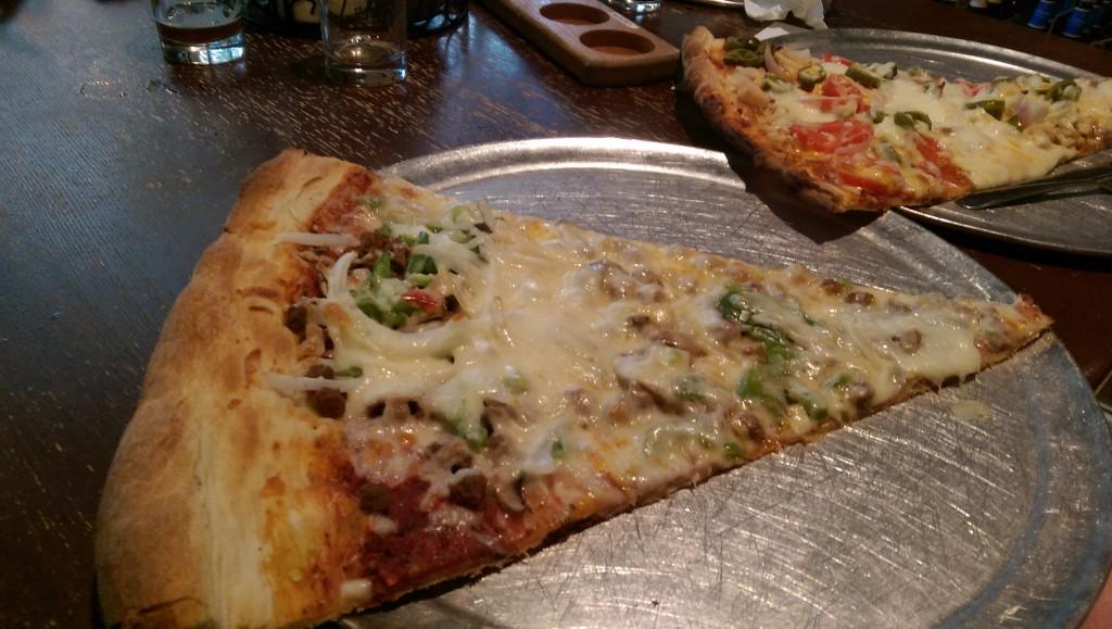 Momo's Pizza and Brewpub