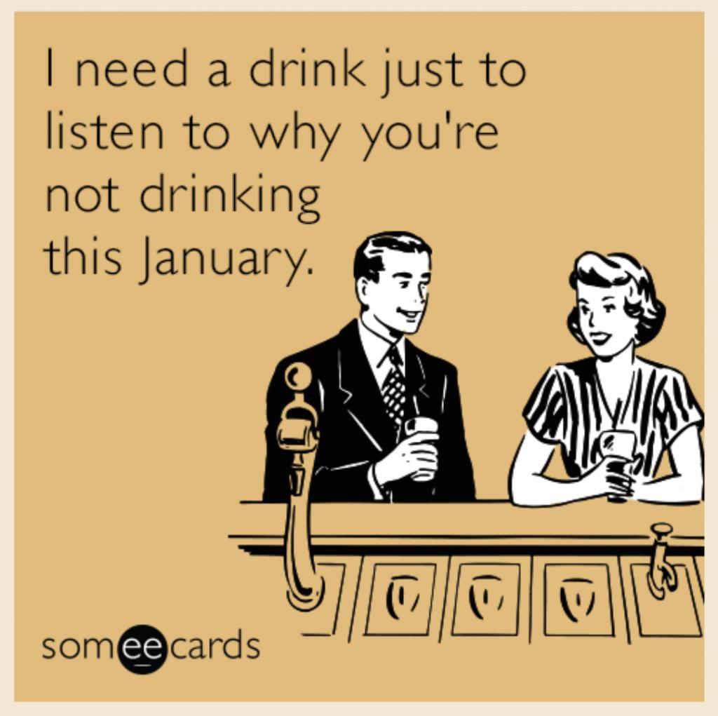 dry january-funny
