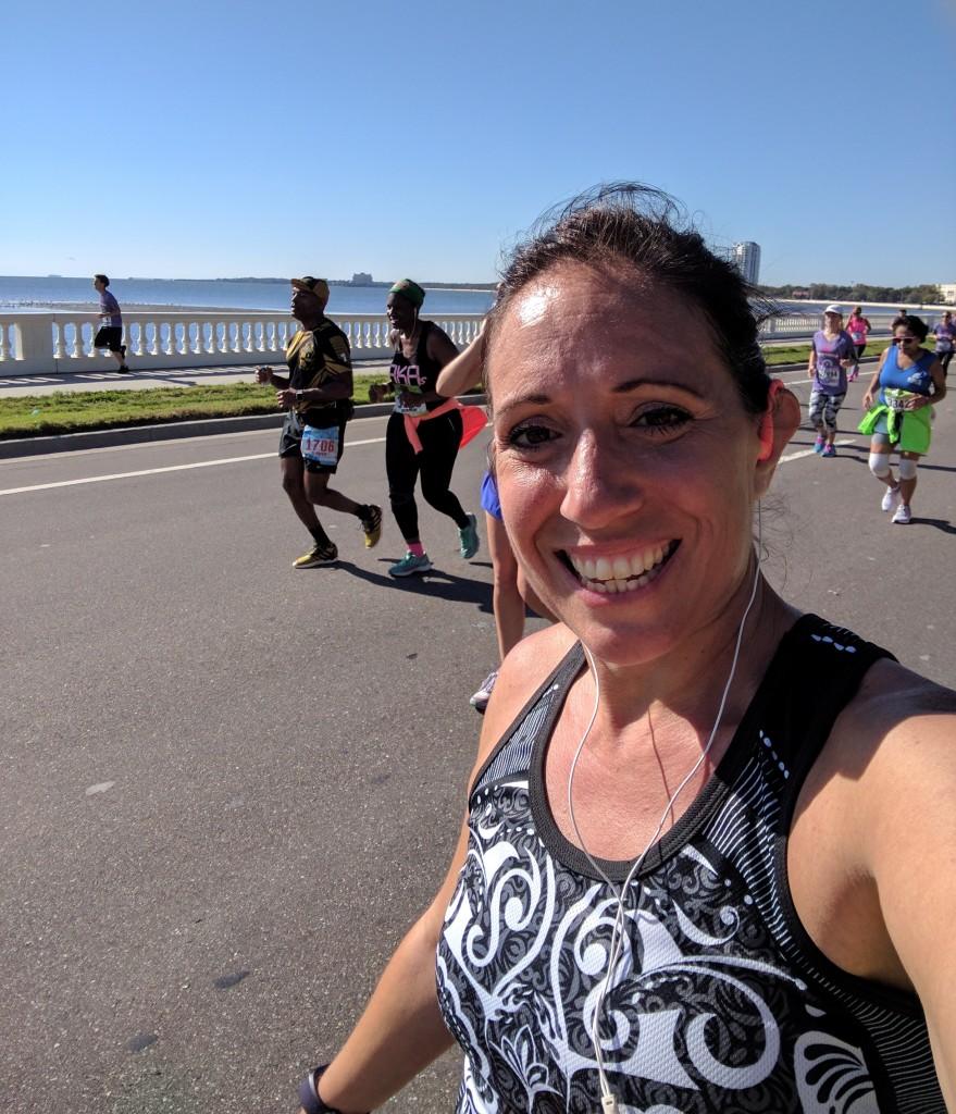 2017 GDC-Run DMT selfie
