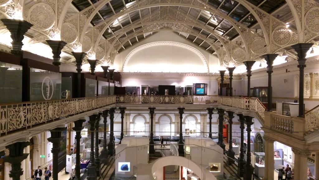 National Museum of Ireland-2