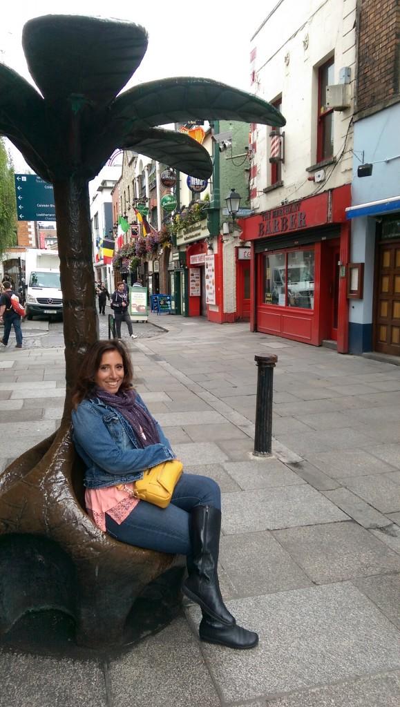 Run DMT - Dublin