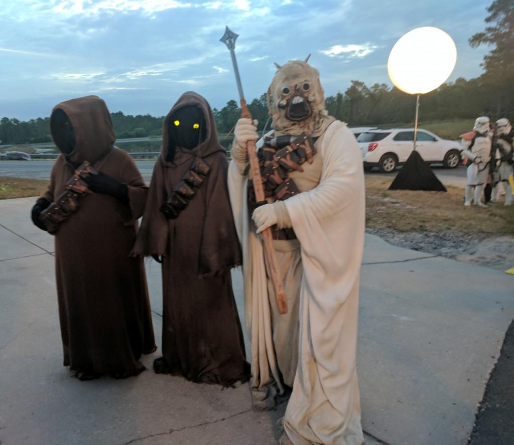Star Wars Half Marathon - M5-4
