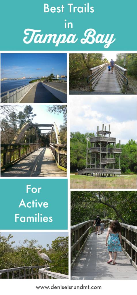 Best Trails in Tampa Bay - Run DMT