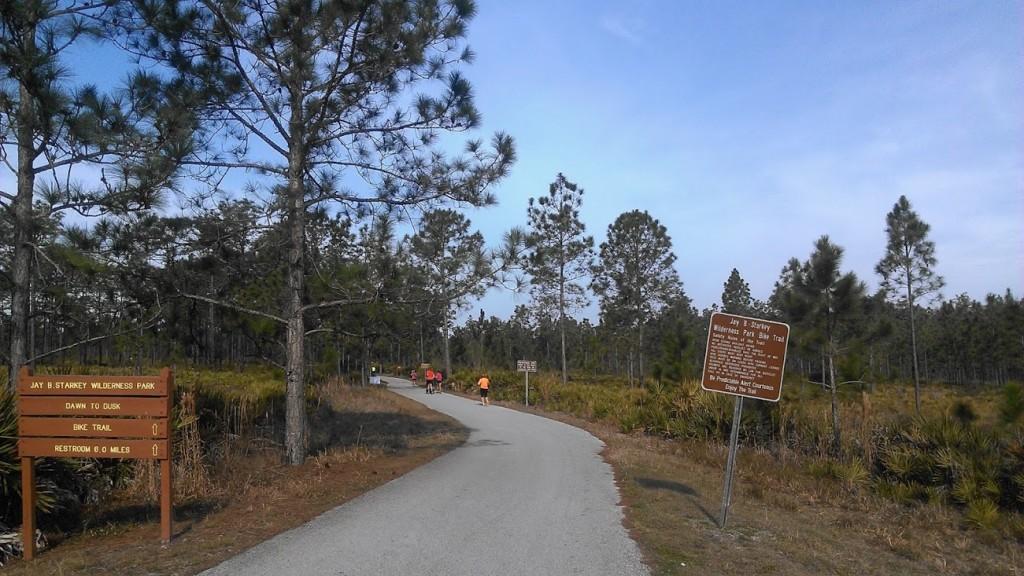 starkey trail