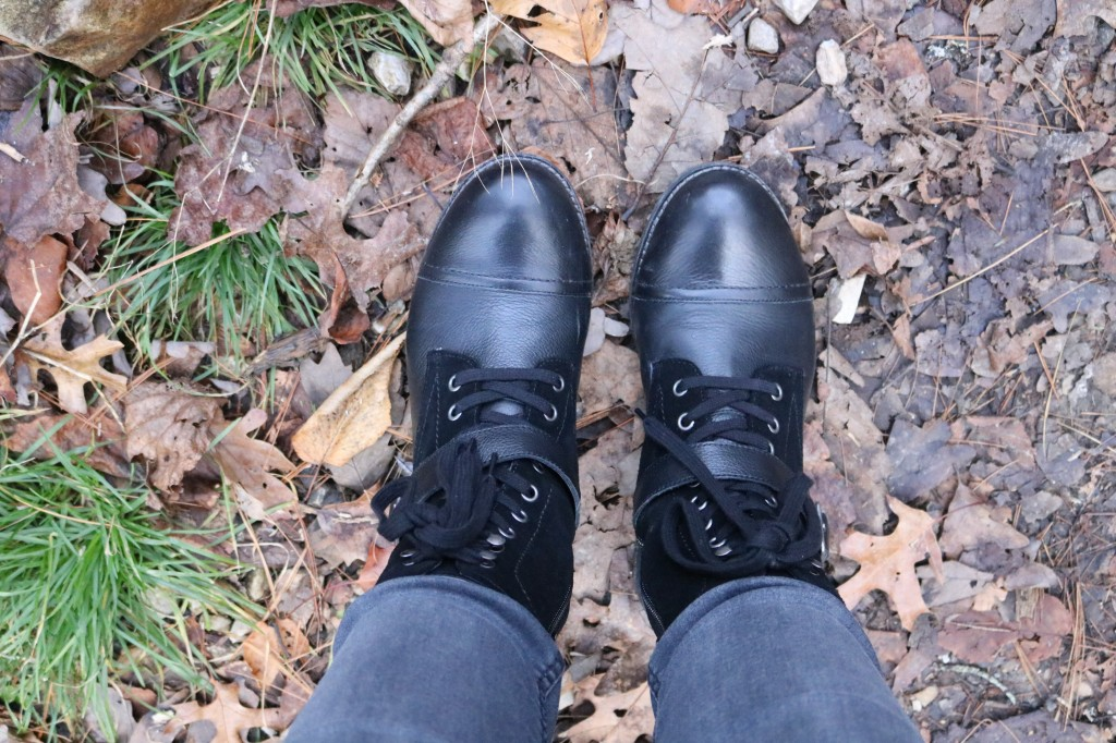 The Walking Company - ABEO Boots