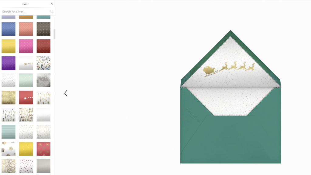 Paperless Post - Envelope