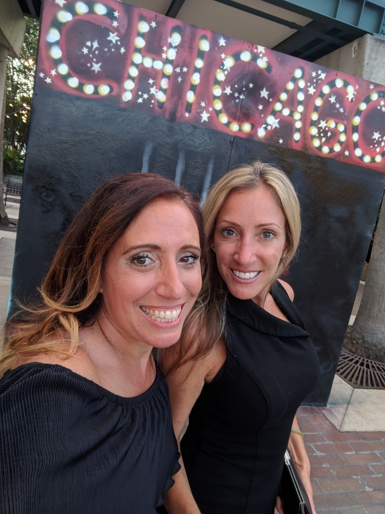Simone and Me - Chicago at the Straz