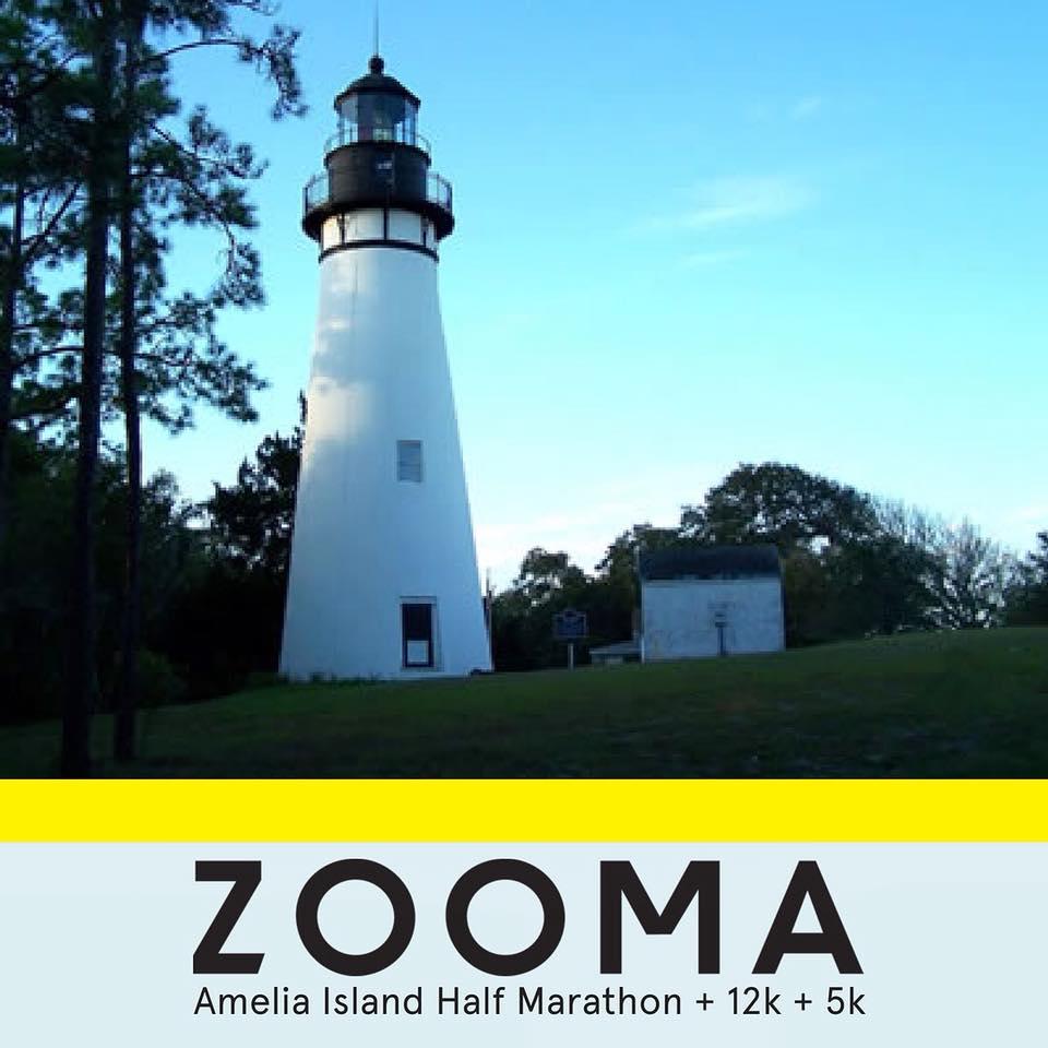 Zooma Amelia Island Lighthouse