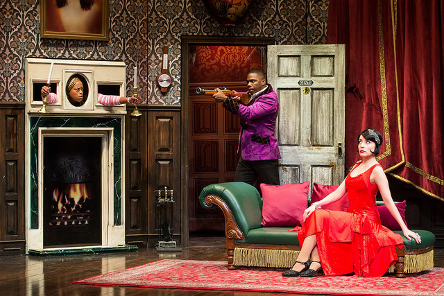 The Play That Goes Wrong 4