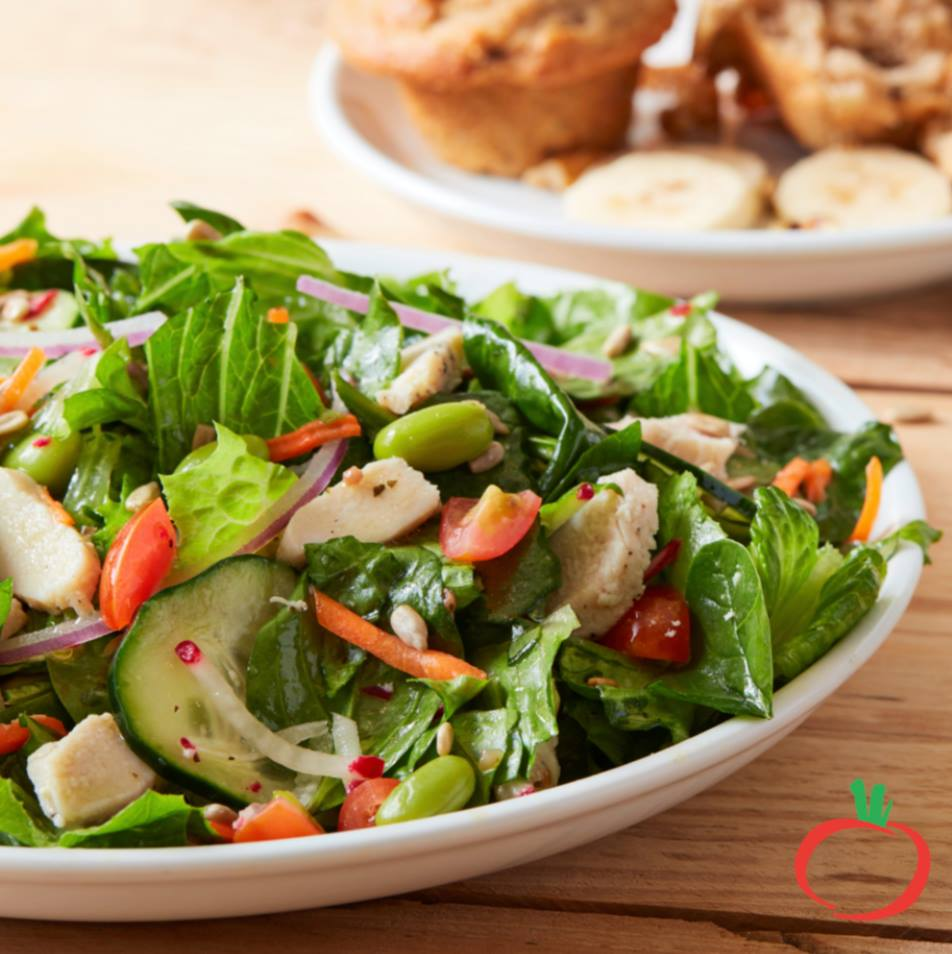Sweet Tomatoes Power Fit Chicken Salad