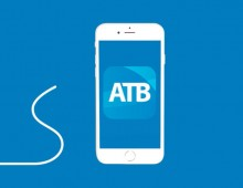 ATB's New Mobile App