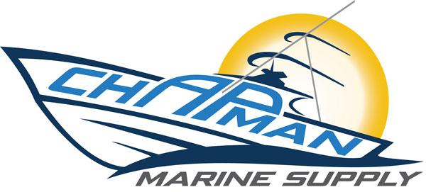 Stuart Sailfish Club Bronze Sponsor Chapman Marine Supply