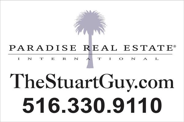 Paradise Real Estate The Stuart Guy