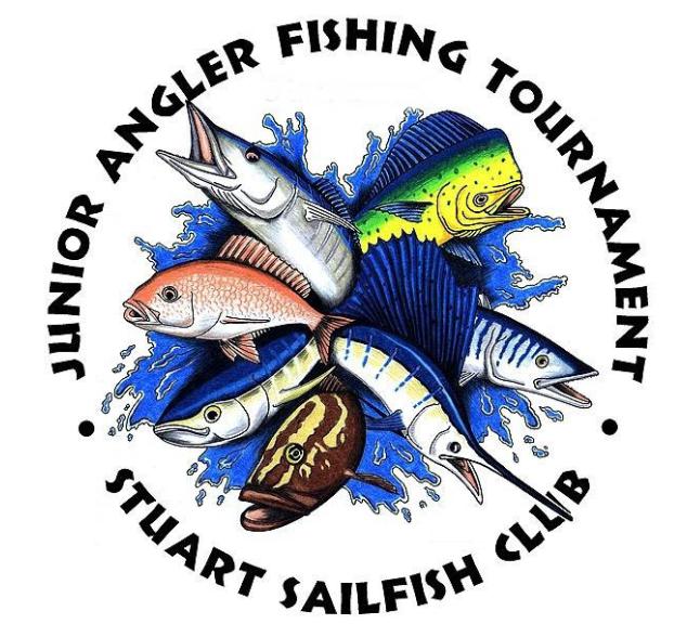 Jr Angler Tournament 2021