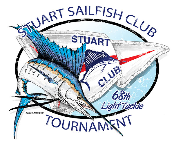 Light Tackle Tournament 68th