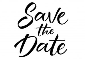 Save The Date COFB Marriage Conference 2021