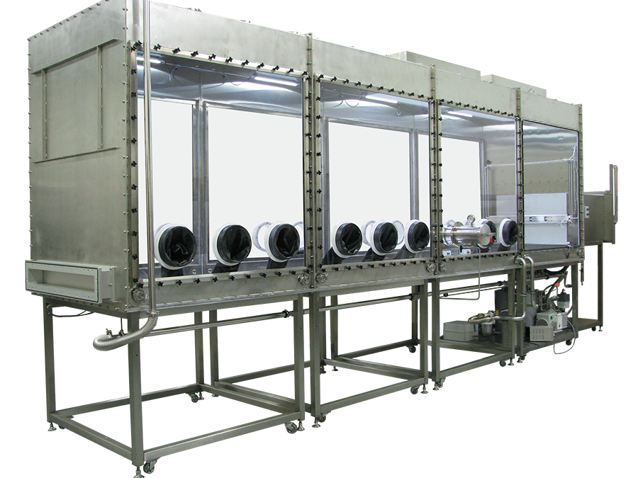 Custom Manufacturing System