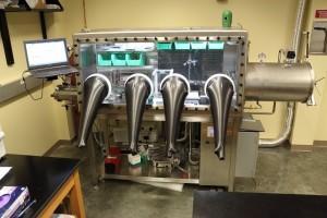 LC Technology Glovebox