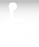 Handicap Friendly logo
