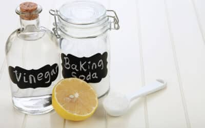 3 DIY Nontoxic Cleaners Perfect for Your Apartment
