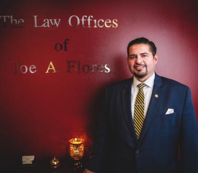 Atty. Joe A. Flores