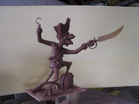 clay monkey 4 4 2007