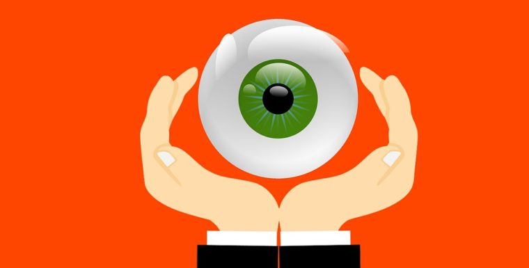 Which Vitamin is Good for Eyes