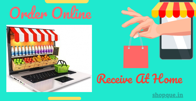 How to Order Groceries Online in India