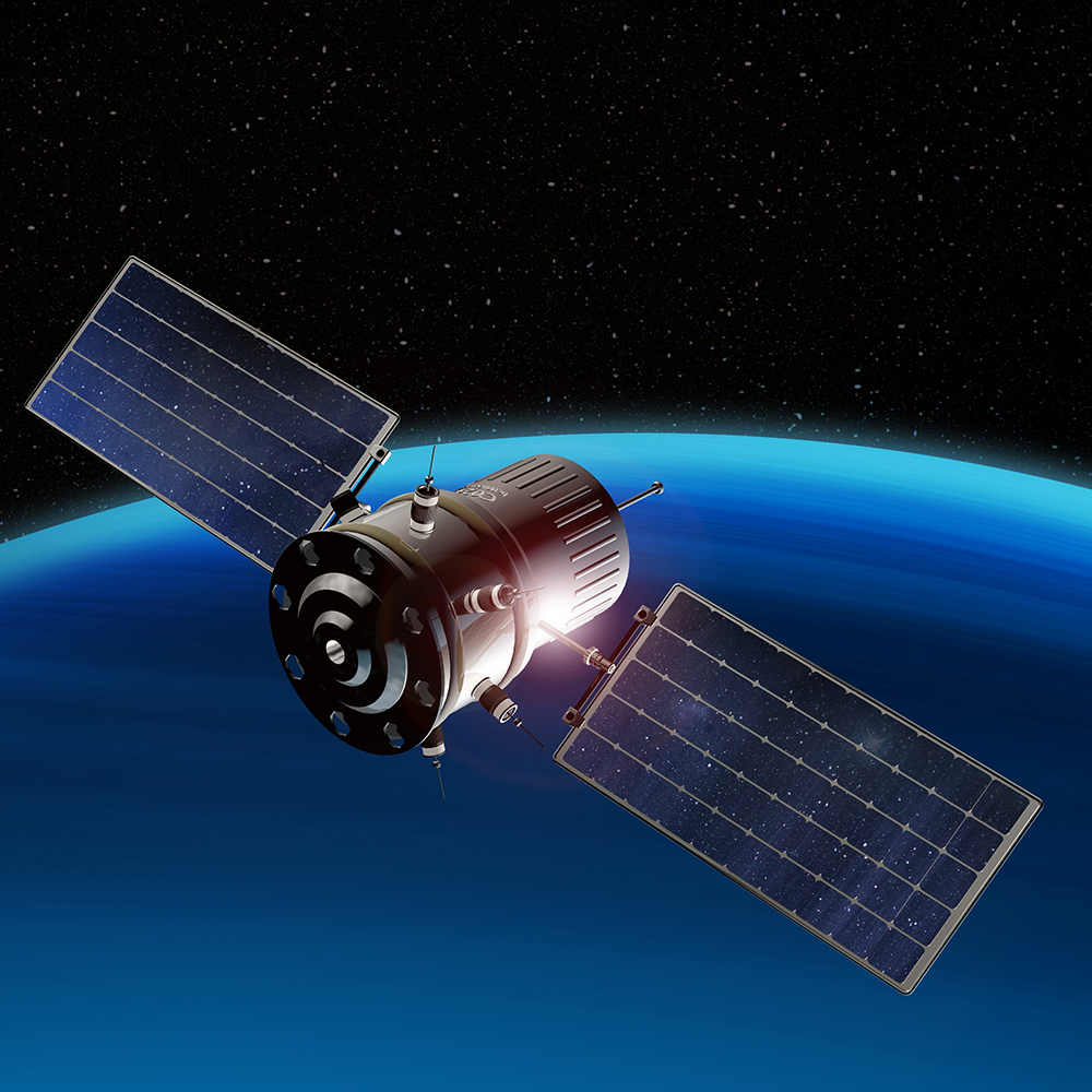 Satellite and Space Solutions