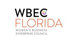WBEC Florida Women's business enterprise council