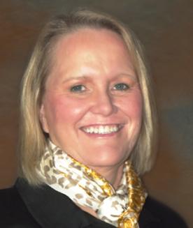 Rosemary Fisher