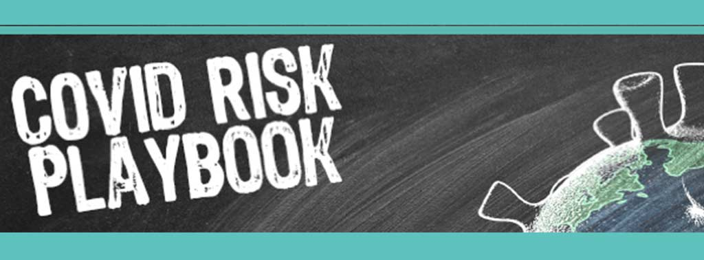 Covid Risk Playbook