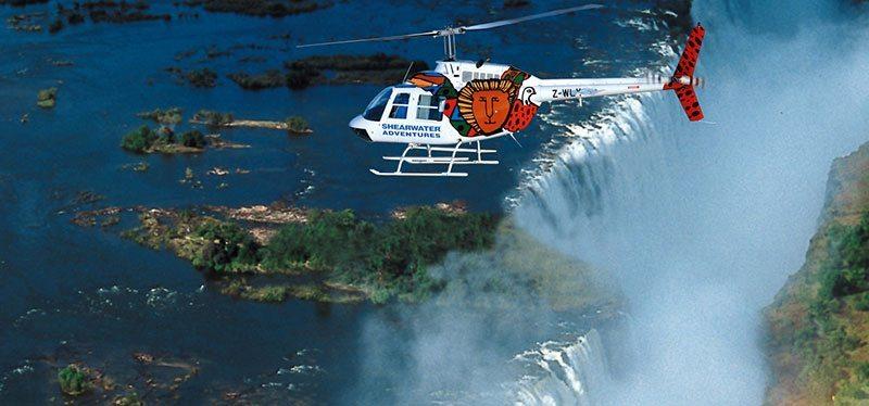 Zimbabwe Adventure Activities