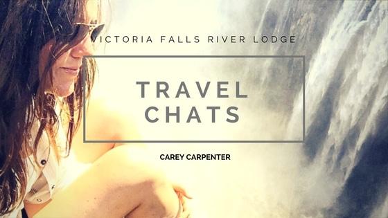 Guest Interview – Carey Carpenter