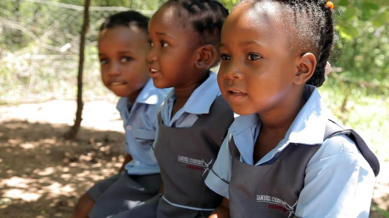 Zambezi Crescent Preschool