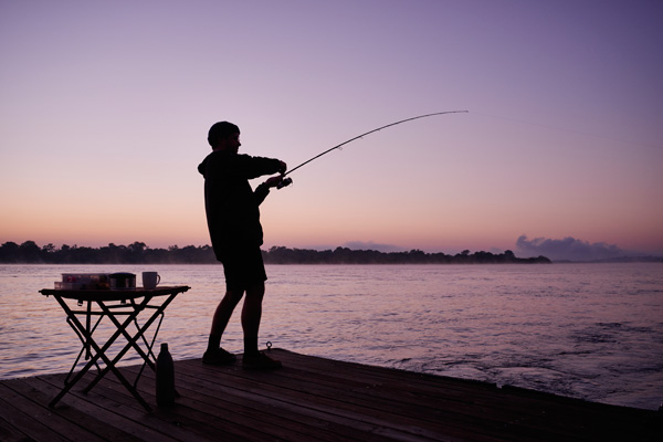 Zambezi Fishing Safaris