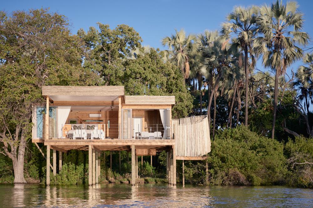 Island Treehouse - Exterior