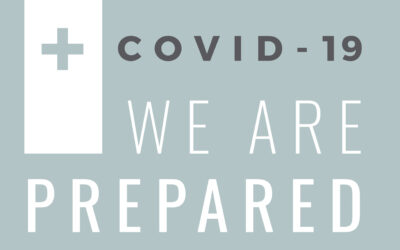 We are Ready – COVID 19