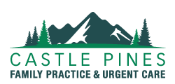 Castle Pines Family Practice & Urgent Care Logo