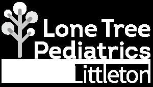 Lone Tree Pediatrics Littleton Logo