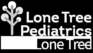 Lone Tree Pediatrics Lone Tree Logo